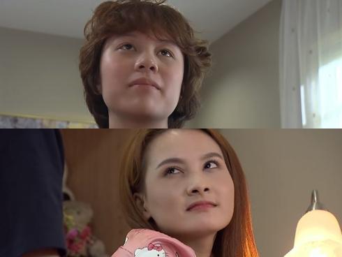 Về Nhà Đi Con tập 29: Ánh Dương kiếm tiền nuôi con chị gái