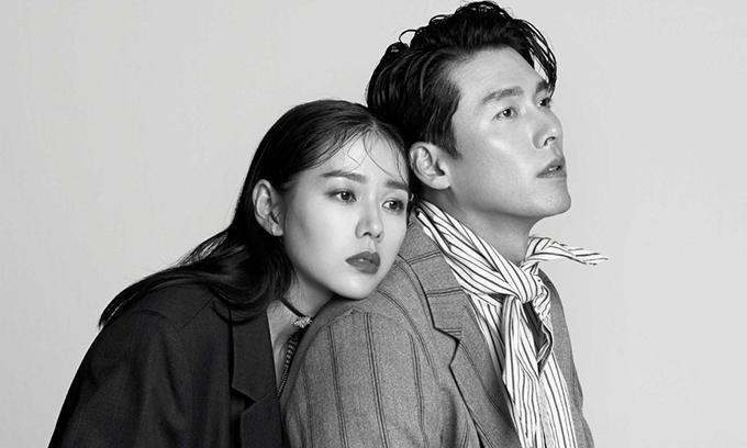 Son Ye Jin yêu Hyun Bin trong phim mới-1