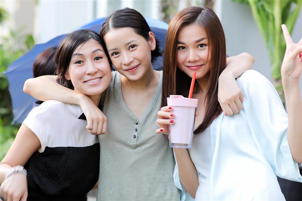 Diễn viên Mai Phương quyết định đi buôn bán sau thời gian điều trị ung thư phổi-7