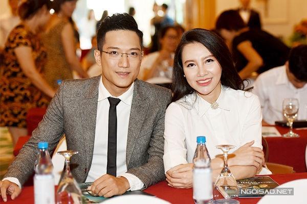 Chí Nhân bỗng nhắc đến Thu Quỳnh trong sinh nhật con trai khiến khán giả bất ngờ-3