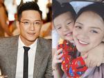 Chí Nhân bỗng nhắc đến Thu Quỳnh trong sinh nhật con trai khiến khán giả bất ngờ