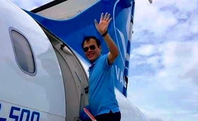 Truy tố cựu viện phó Nguyễn Hữu Linh ra tòa-1