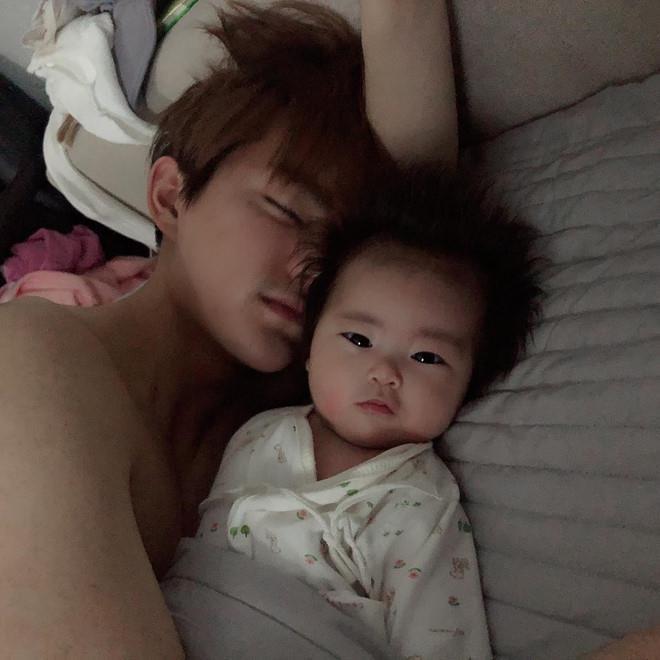 Hoa hậu Hàn lo thụ tinh nhân tạo để sinh con cho chồng kém 18 tuổi-2
