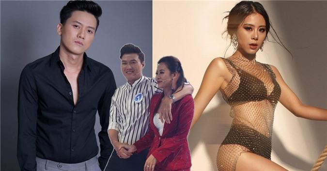 Đường tình lận đận của 2 nữ MC dẫn Bạn muốn hẹn hò cùng Quyền Linh-6