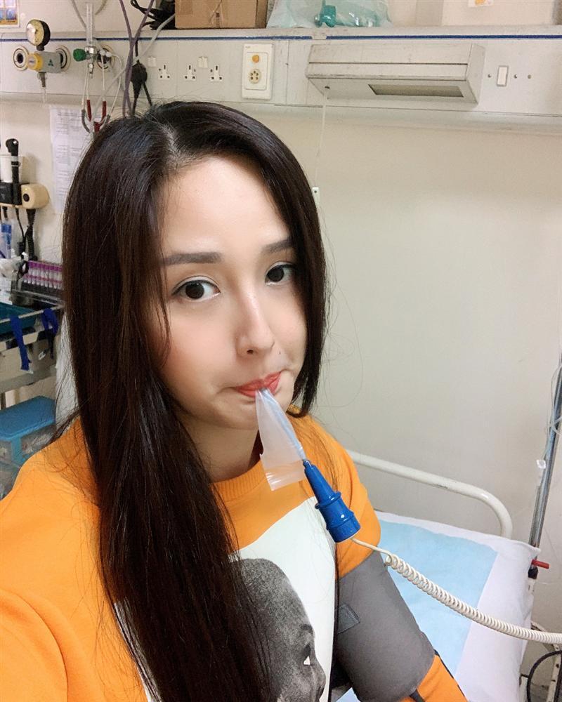 Loạt sao Việt nhập viện vì chạy show, đuối sức khiến fan lo lắng-7