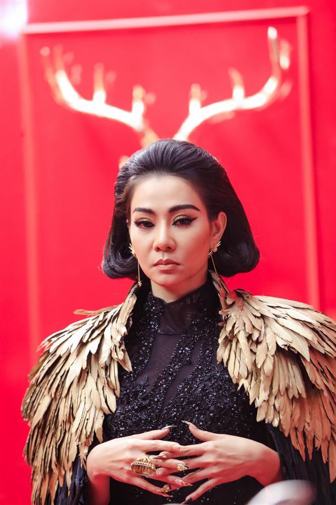 (10h30) Thu Minh bị gọi hồn scandal nợ tiền khi tự xưng là I am Diva-6
