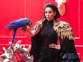 Thu Minh bị đá xoáy scandal nợ tiền dù mới chỉ nhá hàng 'đứa con mới' mang tên 'I am Diva'