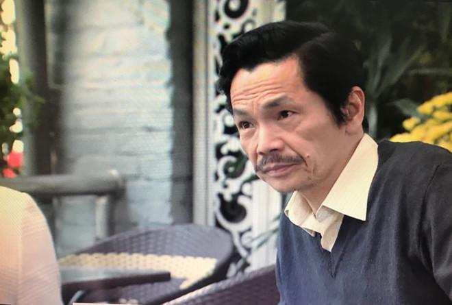 Người yêu cũ đến tìm Thu Quỳnh giãi bày tình cảm trong tập 30 Về Nhà Đi Con-1