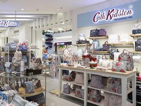 Đã có cửa hàng Cath Kidston ở Việt Nam