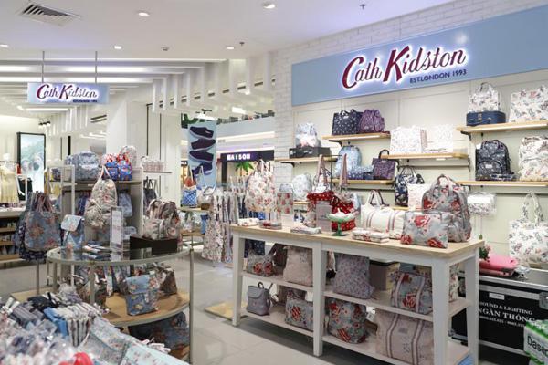 Đã có cửa hàng Cath Kidston ở Việt Nam-1