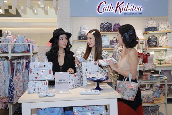 Đã có cửa hàng Cath Kidston ở Việt Nam-3