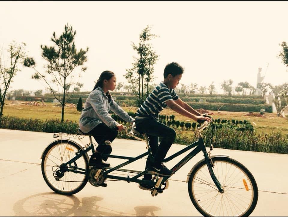 Tròn 3 năm ngày Trần Lập qua đời, vợ con cố nhạc sĩ có cuộc sống bình an nhẹ lòng người đã khuất-11