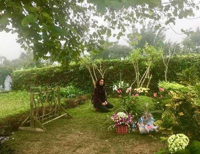 Tròn 3 năm ngày Trần Lập qua đời, vợ con cố nhạc sĩ có cuộc sống bình an nhẹ lòng người đã khuất-10