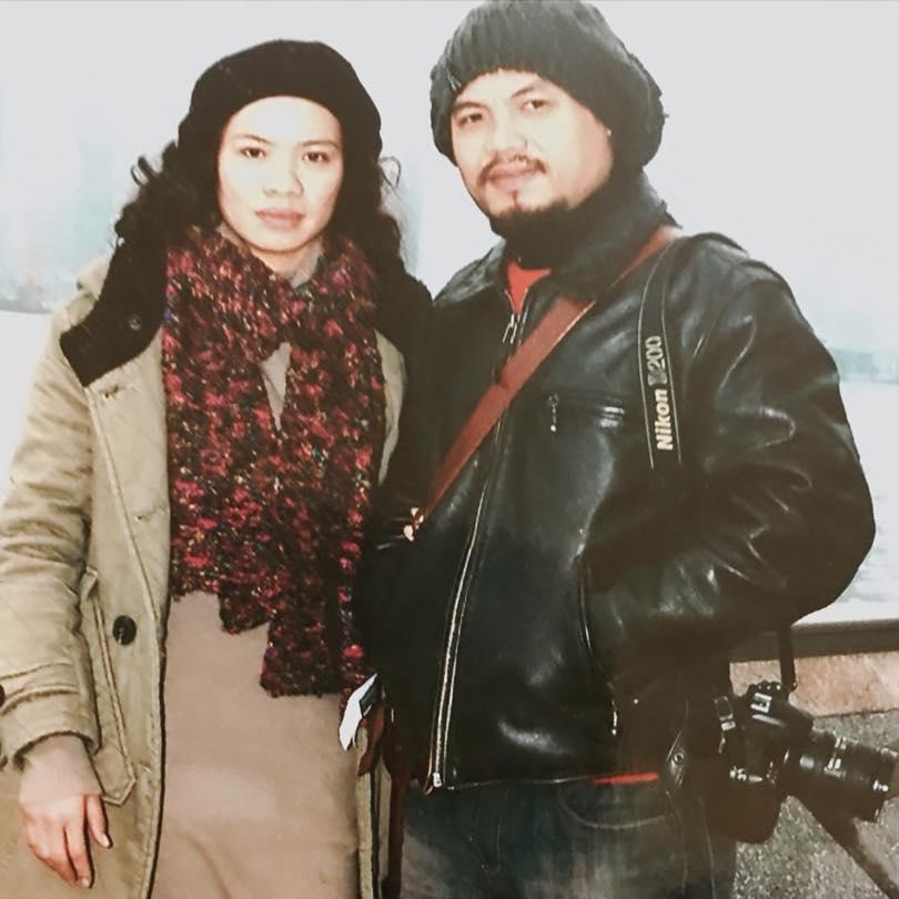 Tròn 3 năm ngày Trần Lập qua đời, vợ con cố nhạc sĩ có cuộc sống bình an nhẹ lòng người đã khuất-6