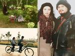 Bảo Anh đăng ảnh chụp cùng cố nhạc sĩ Trần Lập, tưởng nhớ 4 năm ngày người thầy qua đời-3