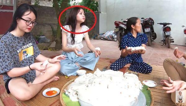 Gái xinh bị fans của Bà Tân vlog ném đá vì… xuất hiện trong các clip với lớp make up quá đậm-3