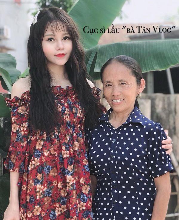 Gái xinh bị fans của Bà Tân vlog ném đá vì… xuất hiện trong các clip với lớp make up quá đậm-9