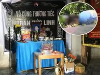 Người thân khóc nghẹn trong đám tang nạn nhân bị đổ bê tông ở Bình Dương