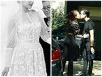 Lộ hình ảnh đầu tiên về chiếc váy giúp Sara Lưu Ngọc Duyên biến thành công chúa trong hôn lễ với Dương Khắc Linh ngày 2/6