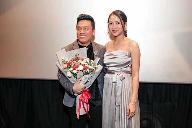Bà xã Lam Trường: Trước ngày cưới, tôi rất tủi thân khi nghĩ chồng mình từng có một đời vợ-3