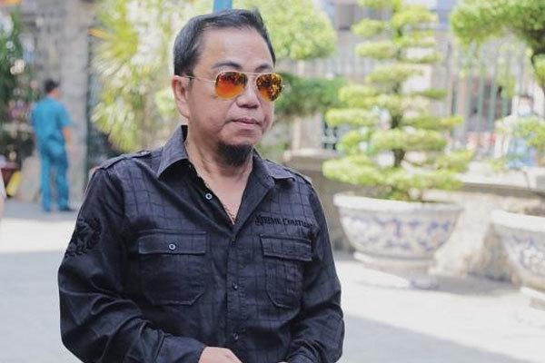 Nghệ sĩ hài Hồng Tơ đã được thả-1