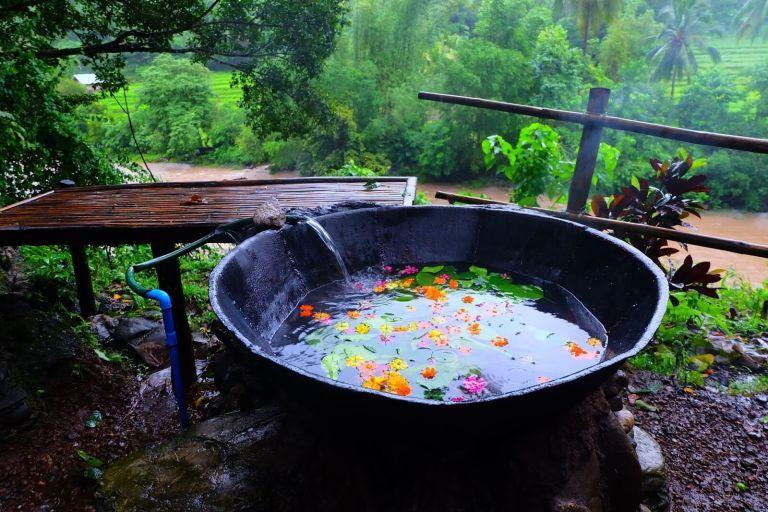 Tắm vạc dầu, trải nghiệm khó quên ở Philippines-3