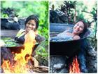 Tắm 'vạc dầu', trải nghiệm khó quên ở Philippines