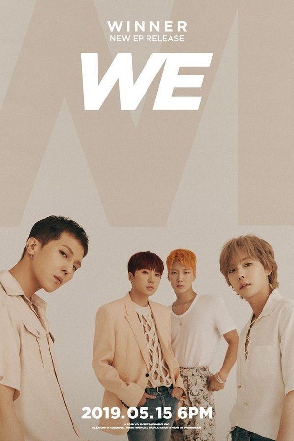 Không phải BIGBANG hay iKON, WINNER mới là nhóm nhạc nam đầu tiên nhà YG lập được thành tích này-2