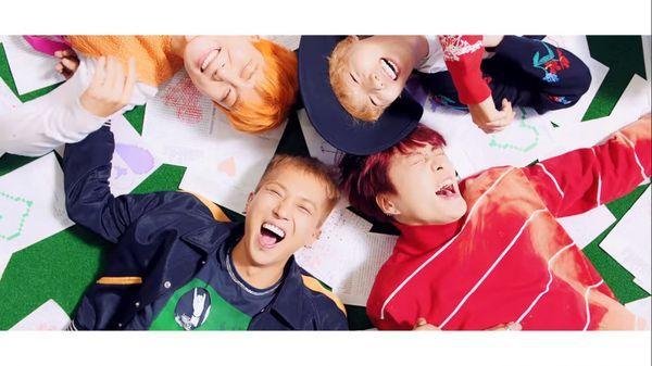 Không phải BIGBANG hay iKON, WINNER mới là nhóm nhạc nam đầu tiên nhà YG lập được thành tích này-3
