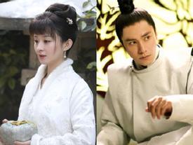Đề cử giải thưởng Bạch Ngọc Lan 2019: Triệu Lệ Dĩnh và 'Minh Lan truyện' góp mặt cùng 'Thiên thịnh trường ca'