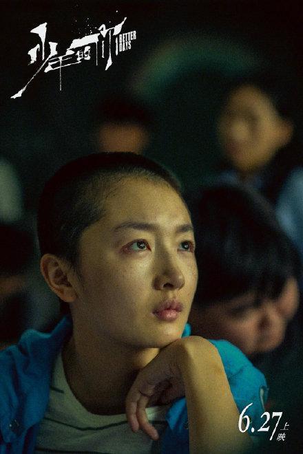 Mỹ nhân Hoa ngữ liều lĩnh để tóc tém: Người được khen lột xác, kẻ bị chê cạn lời-3