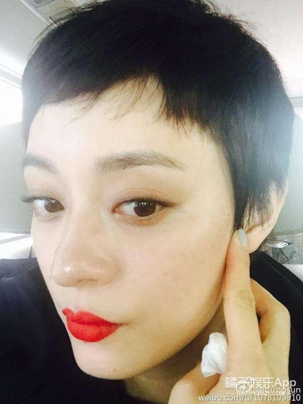 Mỹ nhân Hoa ngữ liều lĩnh để tóc tém: Người được khen lột xác, kẻ bị chê cạn lời-13