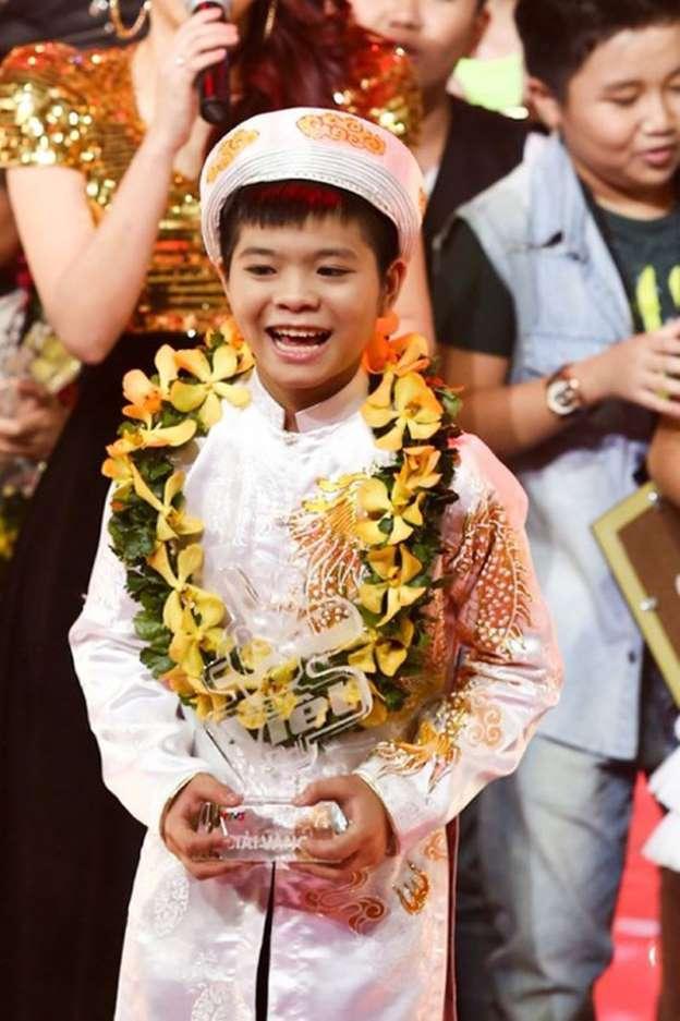 Quang Anh The Voice Kids thay đổi ngỡ ngàng sau phẫu thuật thẩm mỹ-2