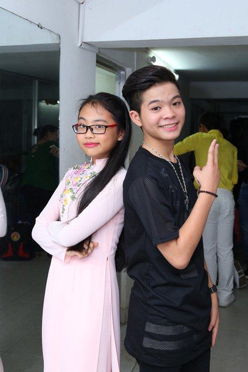 Quang Anh The Voice Kids thay đổi ngỡ ngàng sau phẫu thuật thẩm mỹ-3