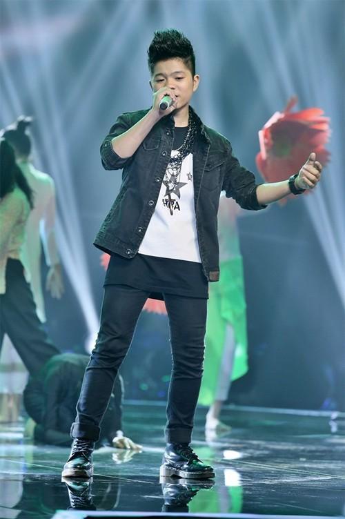 Quang Anh The Voice Kids thay đổi ngỡ ngàng sau phẫu thuật thẩm mỹ-5