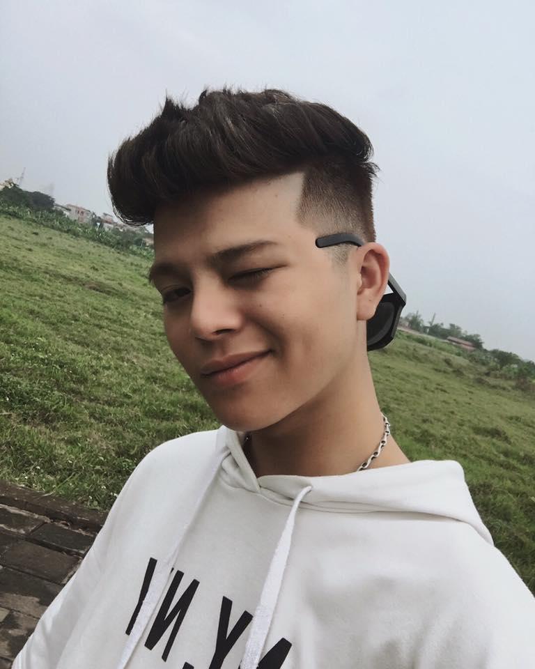 Quang Anh The Voice Kids thay đổi ngỡ ngàng sau phẫu thuật thẩm mỹ-7