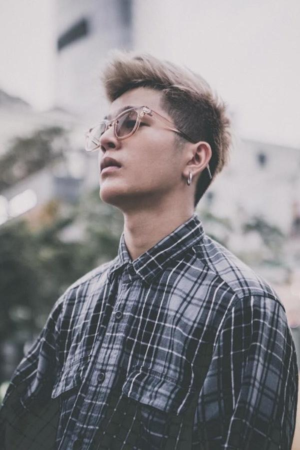 Quang Anh The Voice Kids thay đổi ngỡ ngàng sau phẫu thuật thẩm mỹ-9