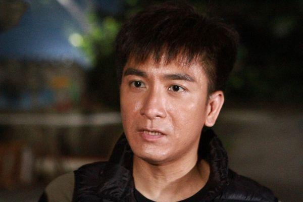 Mã Quốc Minh: Không còn nghĩ đến chuyện của Huỳnh Tâm Dĩnh nhiều-4