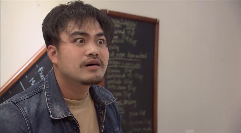 Bị chồng cưỡng hôn, Thu Quỳnh đòi ly dị trong tập 31 Về Nhà Đi Con-3
