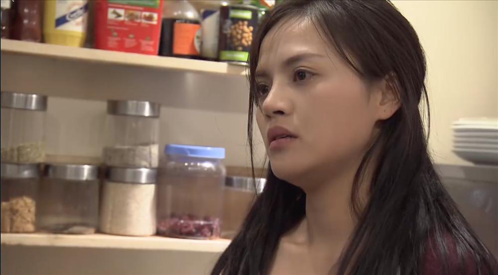 Bị chồng cưỡng hôn, Thu Quỳnh đòi ly dị trong tập 31 Về Nhà Đi Con-4