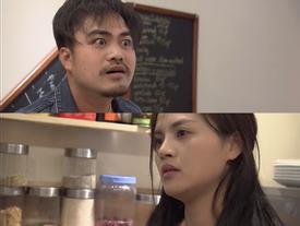 Bị chồng cưỡng hôn, Thu Quỳnh đòi ly dị trong tập 31 'Về Nhà Đi Con'