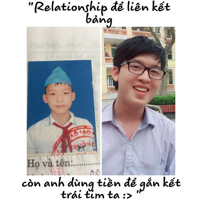 Dân mạng bật cười với bộ ảnh dậy thì thành công của teen Thái Bình-2