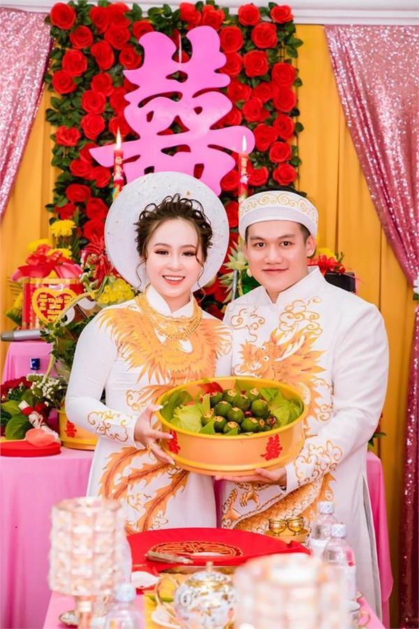Lại thêm một đám cưới có của hồi môn khủng: Tính vội tiền vàng cũng bằng cả gia tài-6