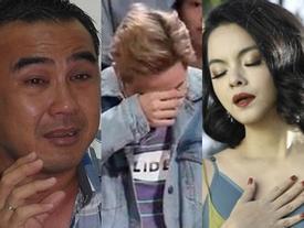 Nghệ sĩ muốn chấm dứt sự nghiệp vì áp lực dư luận: Do người nổi tiếng quá nhạy cảm hay khán giả ngày càng khắt khe?