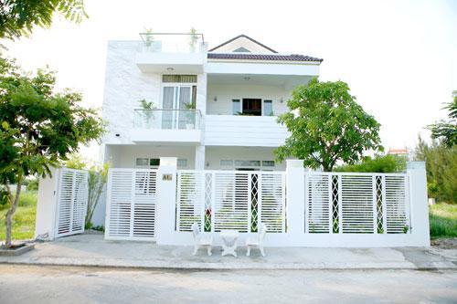 Ngọc Sơn tiết lộ Quyền Linh là tỷ phú MC, xây gần chục căn nhà-2