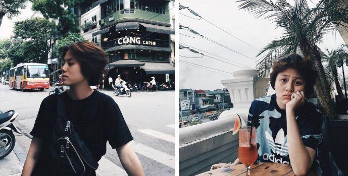 Ánh Dương - Cô em út Về nhà đi con sở hữu phong cách thời trang siêu cá tính từ phim ra ngoài-8