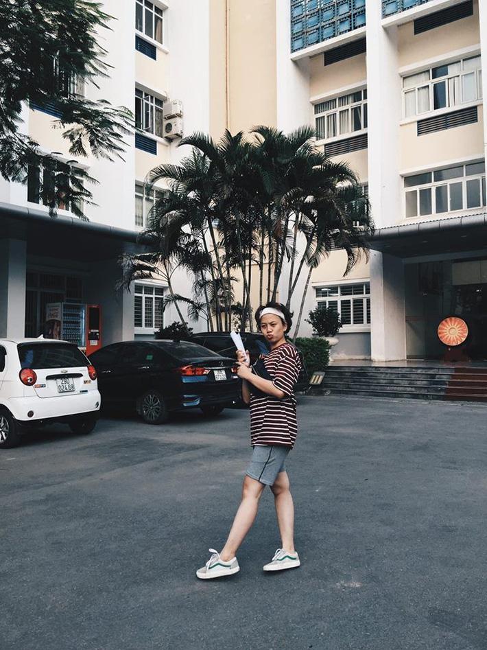 Ánh Dương - Cô em út Về nhà đi con sở hữu phong cách thời trang siêu cá tính từ phim ra ngoài-12