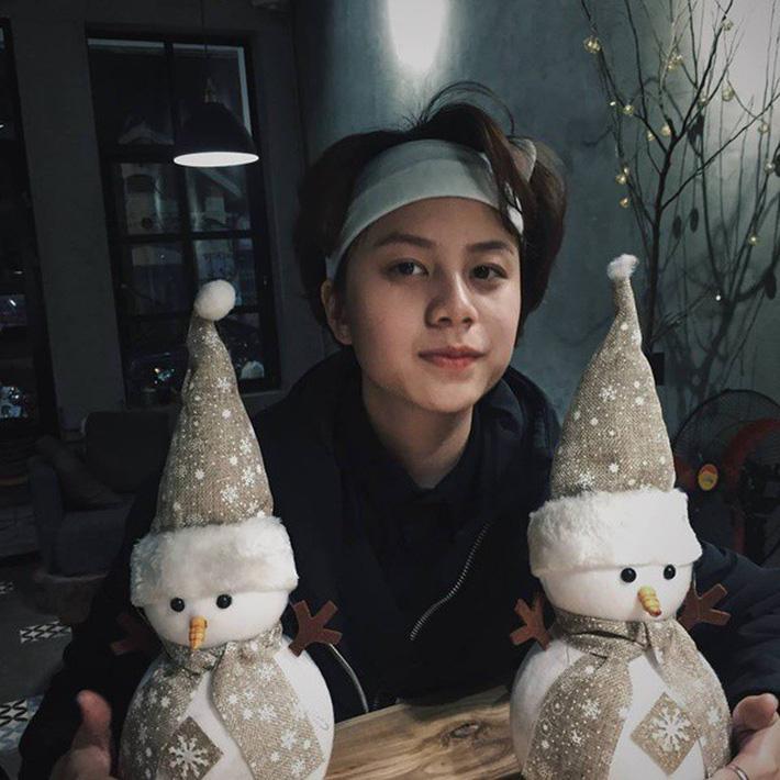 Ánh Dương - Cô em út Về nhà đi con sở hữu phong cách thời trang siêu cá tính từ phim ra ngoài-13