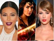 Mặt mộc của các sao nữ Hollywood: người trẻ hơn khi không trang điểm, kẻ phờ phạc như ốm dậy