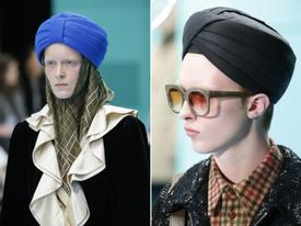 Gucci bị chỉ trích xúc phạm tôn giáo vì chiếc mũ gần 20 triệu đồng